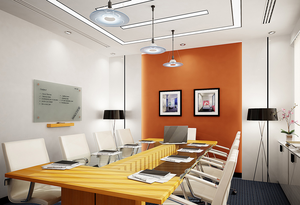 Creative Electrical Ideas For The Modern Office